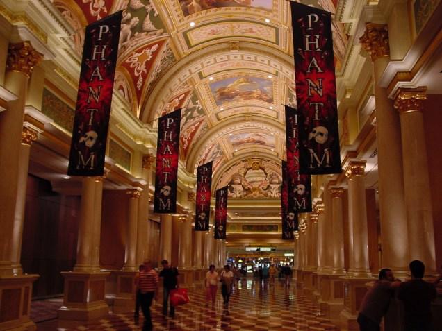 2746 9 dia Nevada Las Vegas Strip - Venetian Hotel Casino