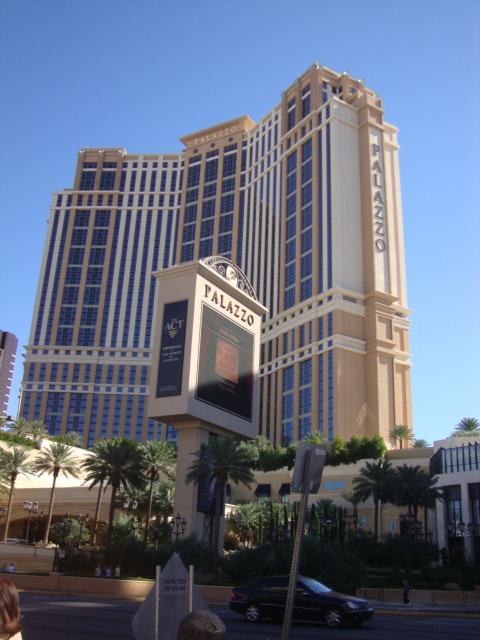 2780 9 dia Nevada Las Vegas Strip - The Palazzo Hotel Casino