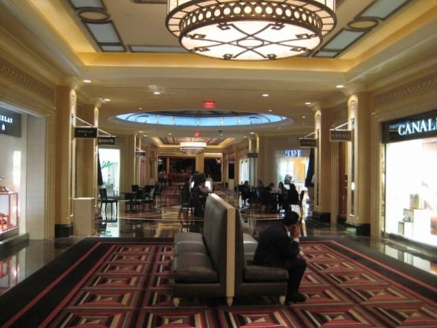 2792a 9 dia Nevada Las Vegas Strip - The Palazzo Hotel Casino