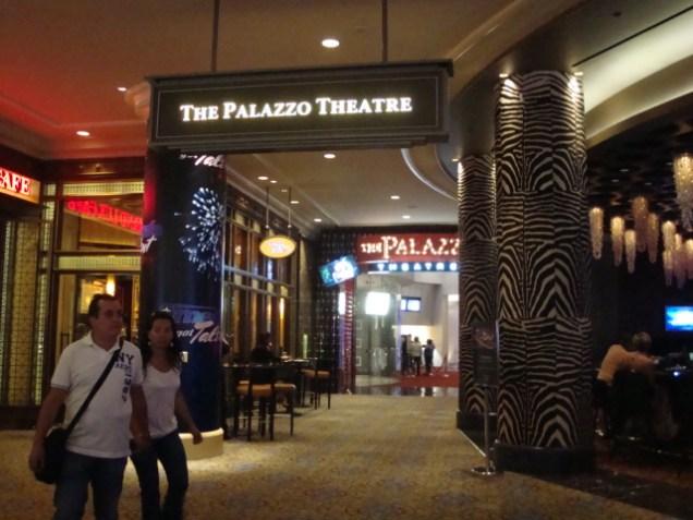 2793 9 dia Nevada Las Vegas Strip - The Palazzo Hotel Casino