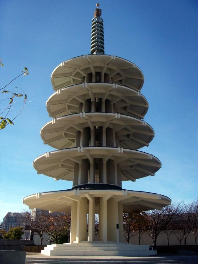3230 11 dia San Francisco Japan Center (Japan Town)