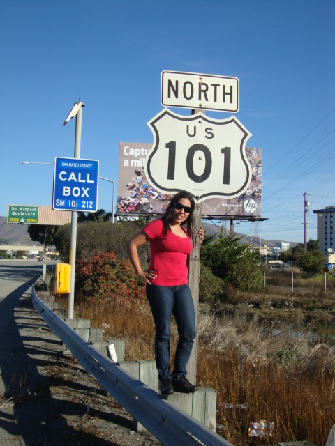 3459 12 dia San Francisco - Highway 101
