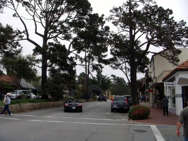 3731 13 dia - Carmel downtown