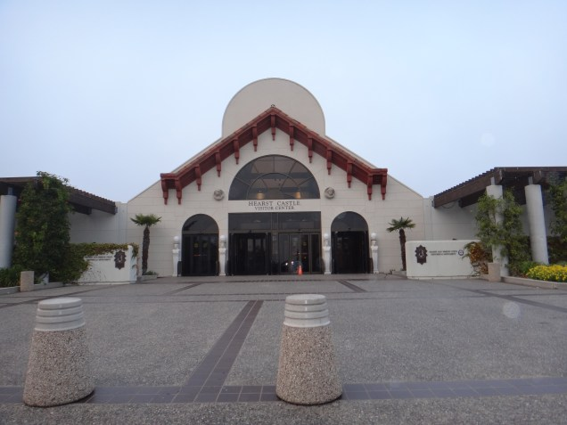 3842 14 dia - San Simeon Hearst Castle