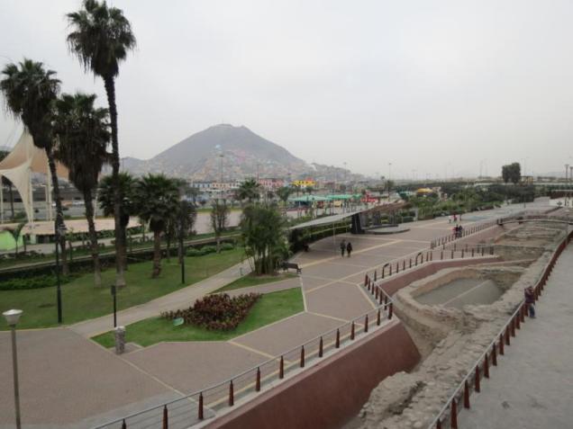 287e 2º dia Parque de La Muralha