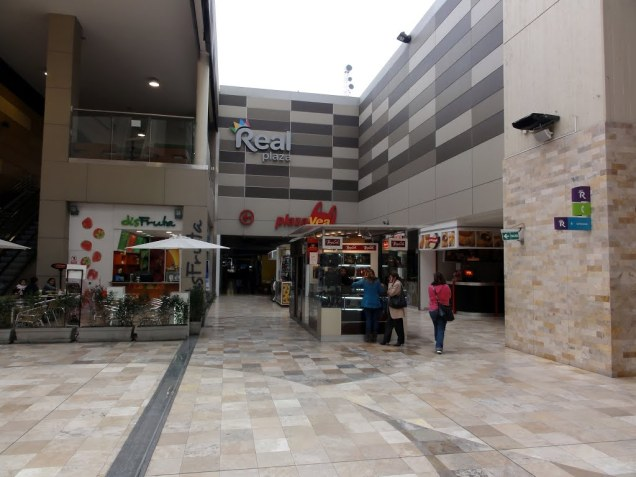 304 2º dia Real Plaza