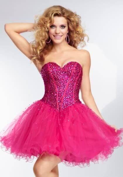 vestido-de-15-anos-curto-na-cor-rosa-pink
