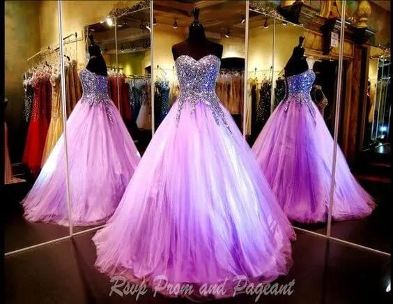 vestidos-longos-de-15-anos-neon-rosa