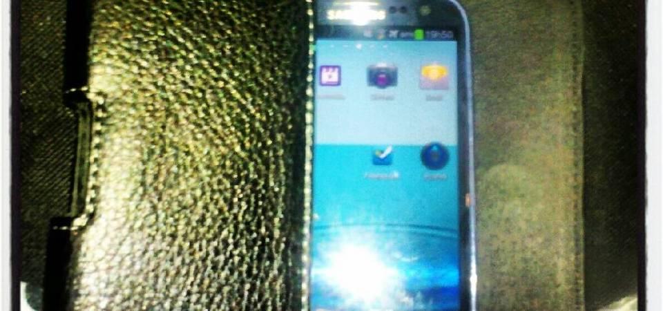 Samsung Galaxy S3 e o problema da Morte Súbita