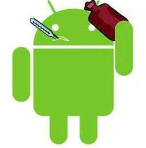 Resolva os problemas mais comuns do Android