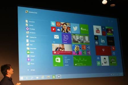 Descubra se o seu computador vai conseguir rodar o Windows 10