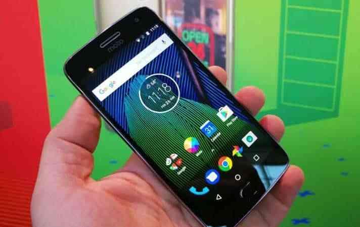 Moto G5: o melhor custo-benefício de 2017