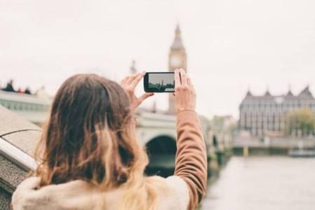 Aprenda a tirar fotos espetaculares com o celular