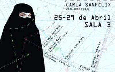 """LARA CORROCHANO muy pronto estrena """"Desburkanización"""""""