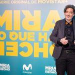 """JORDI AGUILAR en la presentación de la 2ª temporada de """"Mira lo que has hecho"""""""