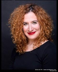 Silvia de Pé llevará al Teatro Español un texto de Rosa Montero