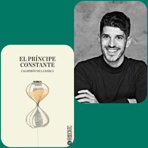 """JORGE VARANDELA estrena hoy """"El príncipe constante"""""""
