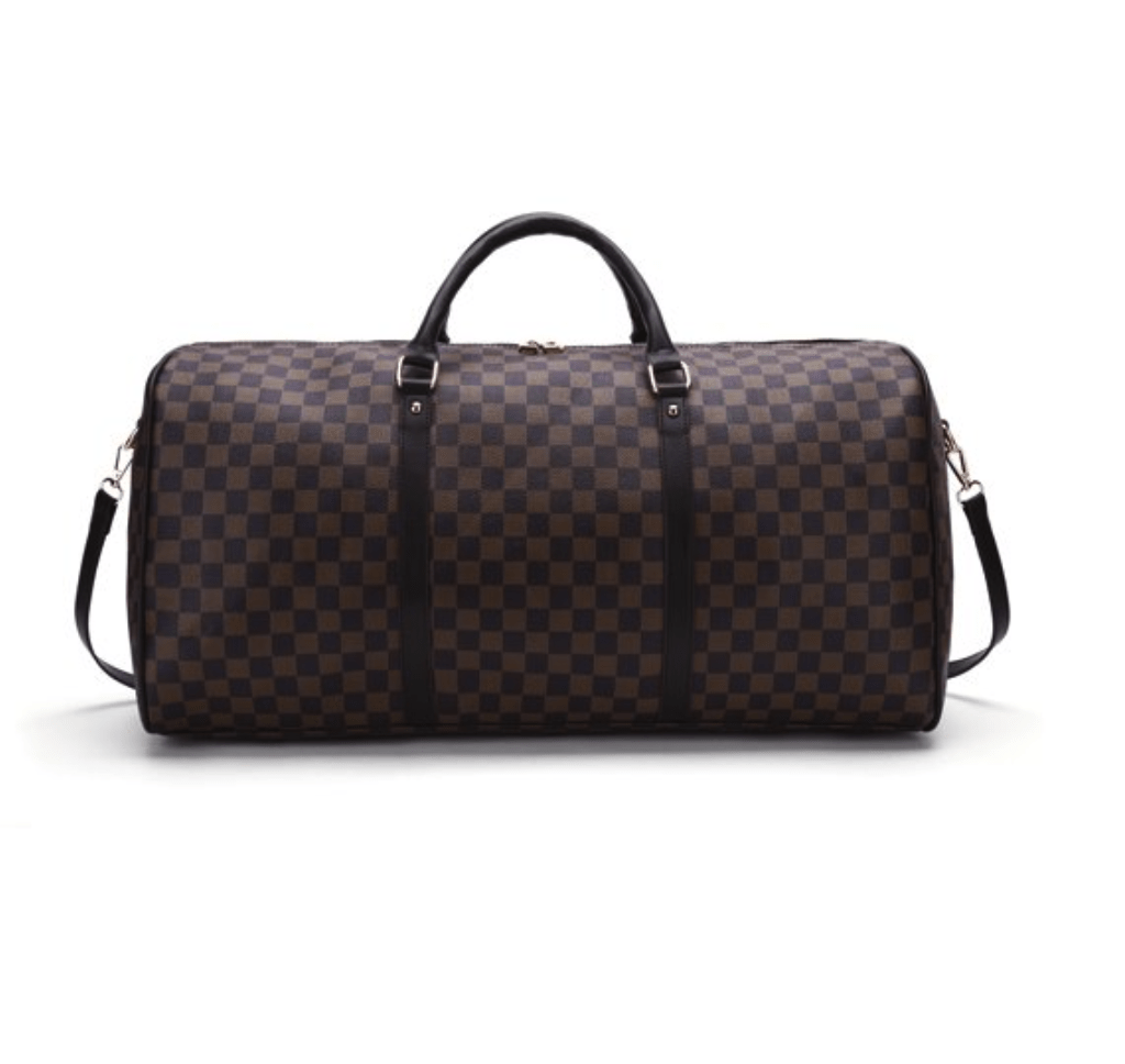 Louis Vuitton Luggage Dupe 2020