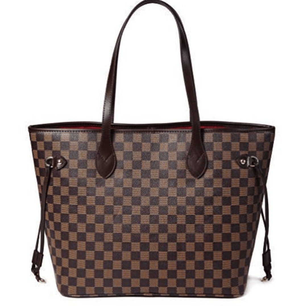 Best LV Neverfull Louis Vuitton Neverfull Dupe