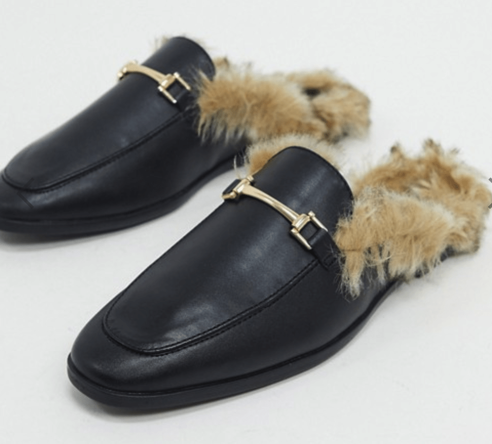 Gucci Mule Loafer Dupes