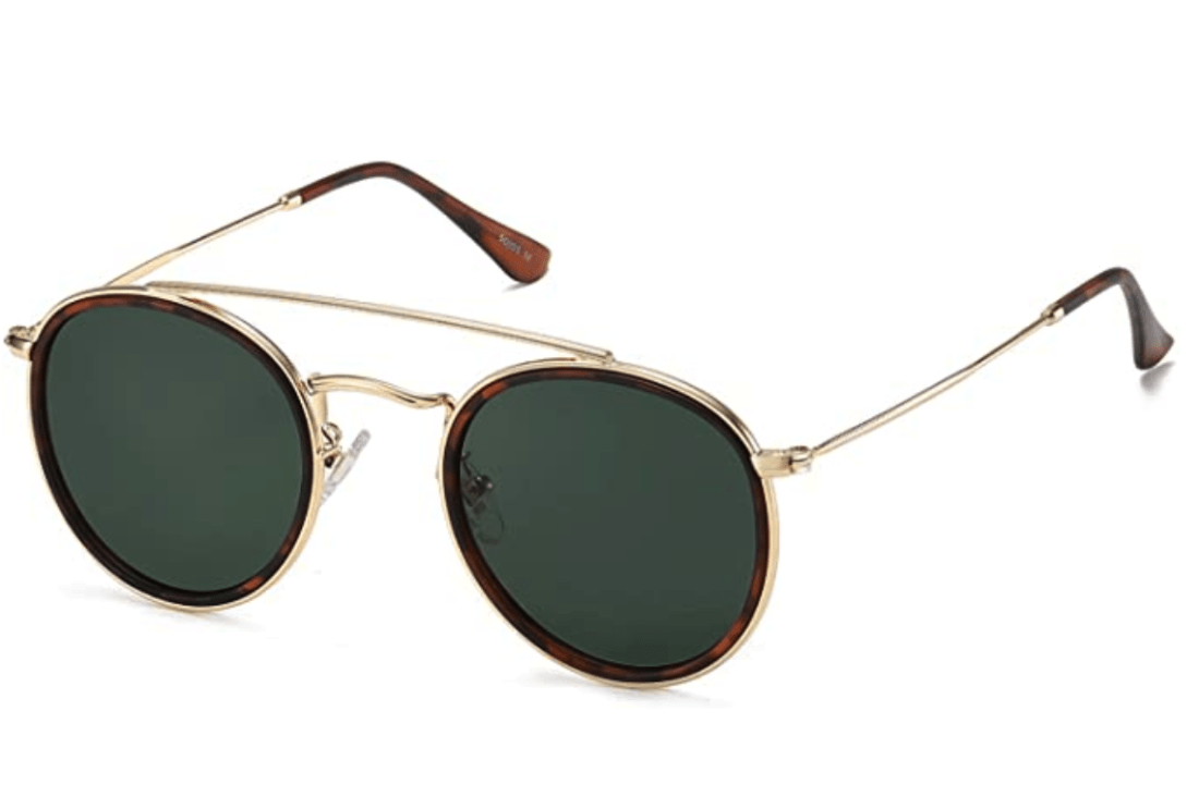 Ray Bay Sunglasses Dupes