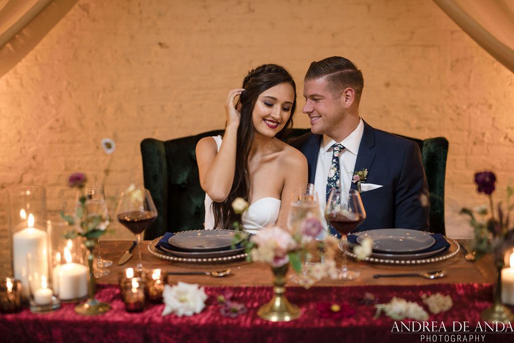 Wedding with Matt Donald