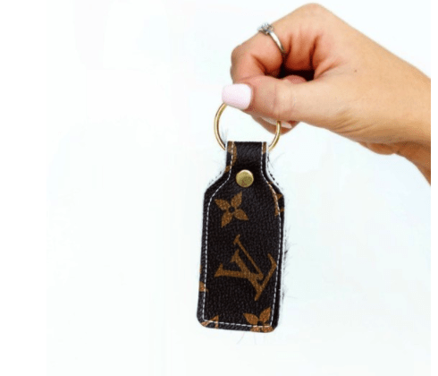 Louis Vuitton Keychain Dupes