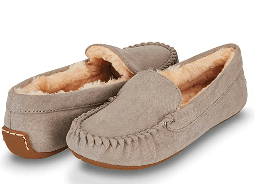 UGG Ansley Slipper Dupes