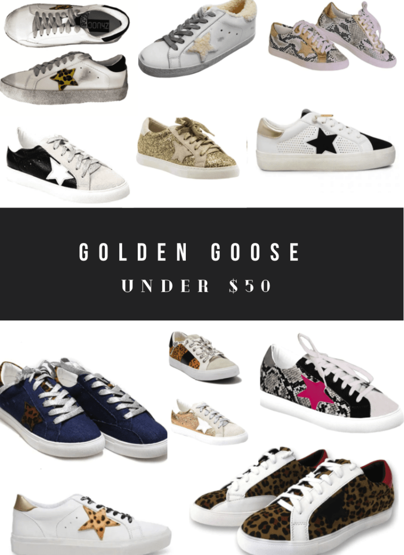 Best Golden Goose Dupes You Need
