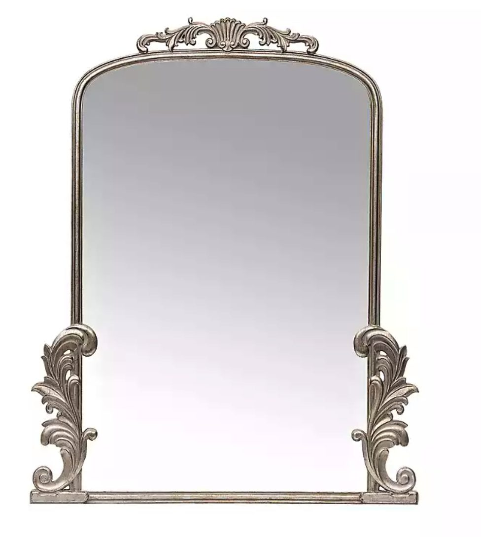 Anthropologie Inspired Mirrors