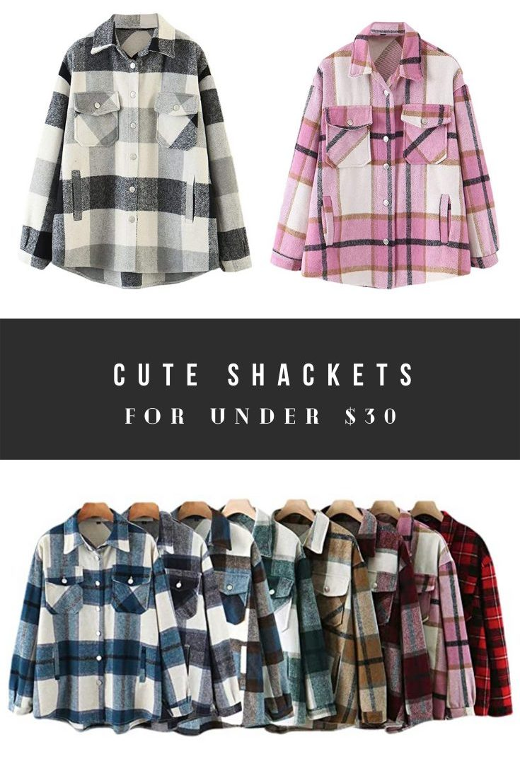 Cute Shackets and How to Style Them
