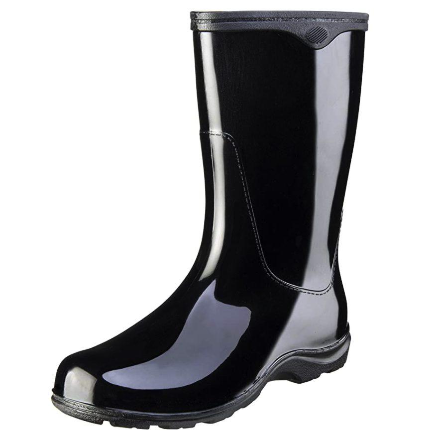 Hunter Rain Boots Look Alikes
