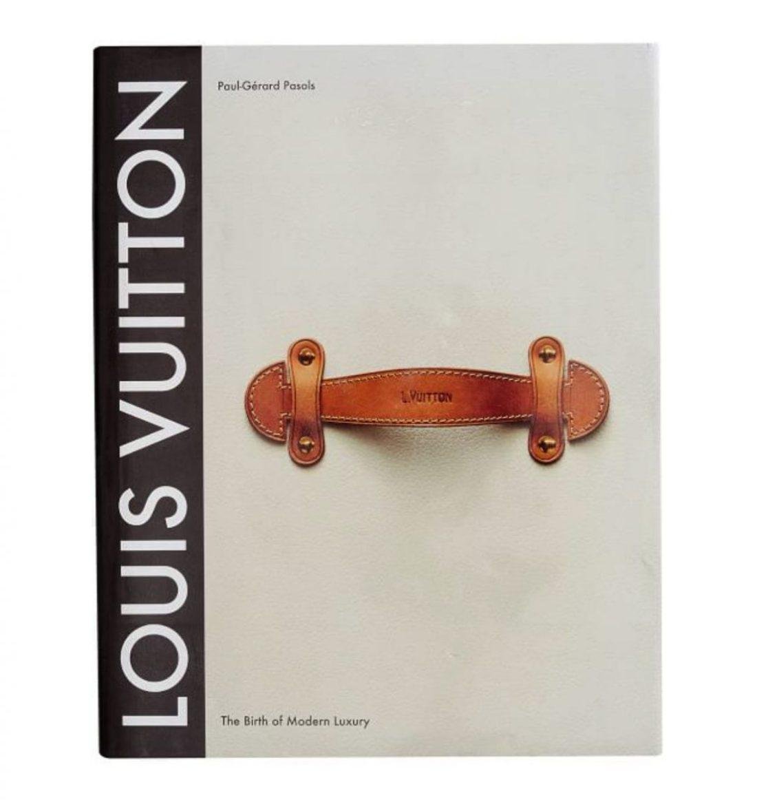 Louis Vuitton Coffee Books