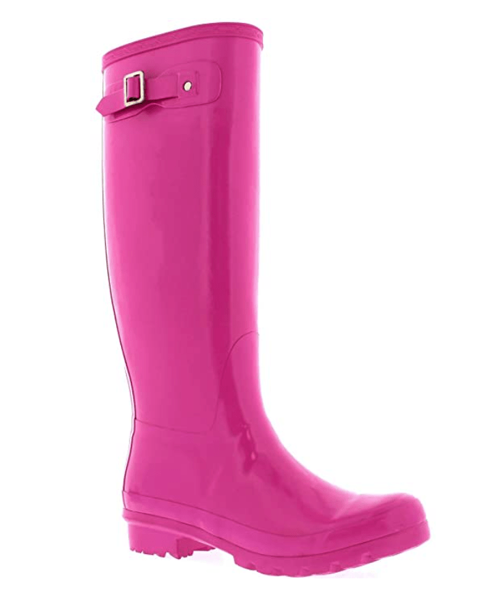Hunter Rain Boots Dupes