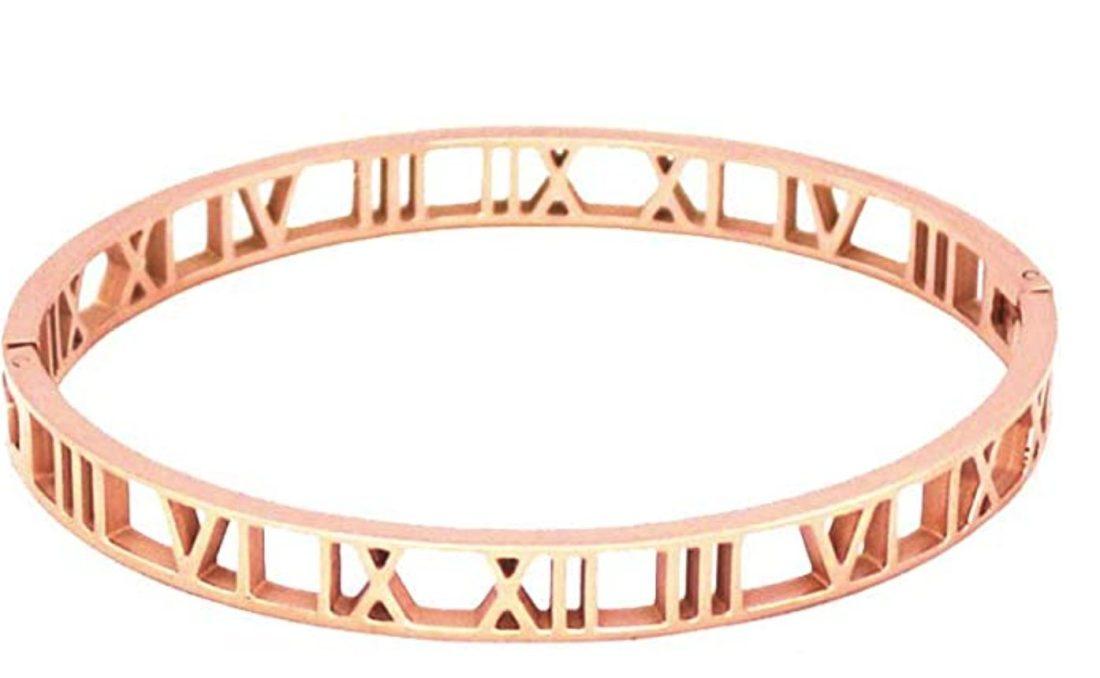 Atlas Bangle Bracelet Look Alikes