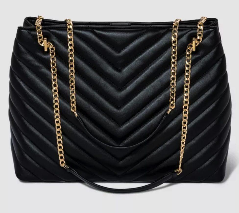 Chanel Inspired Handbags