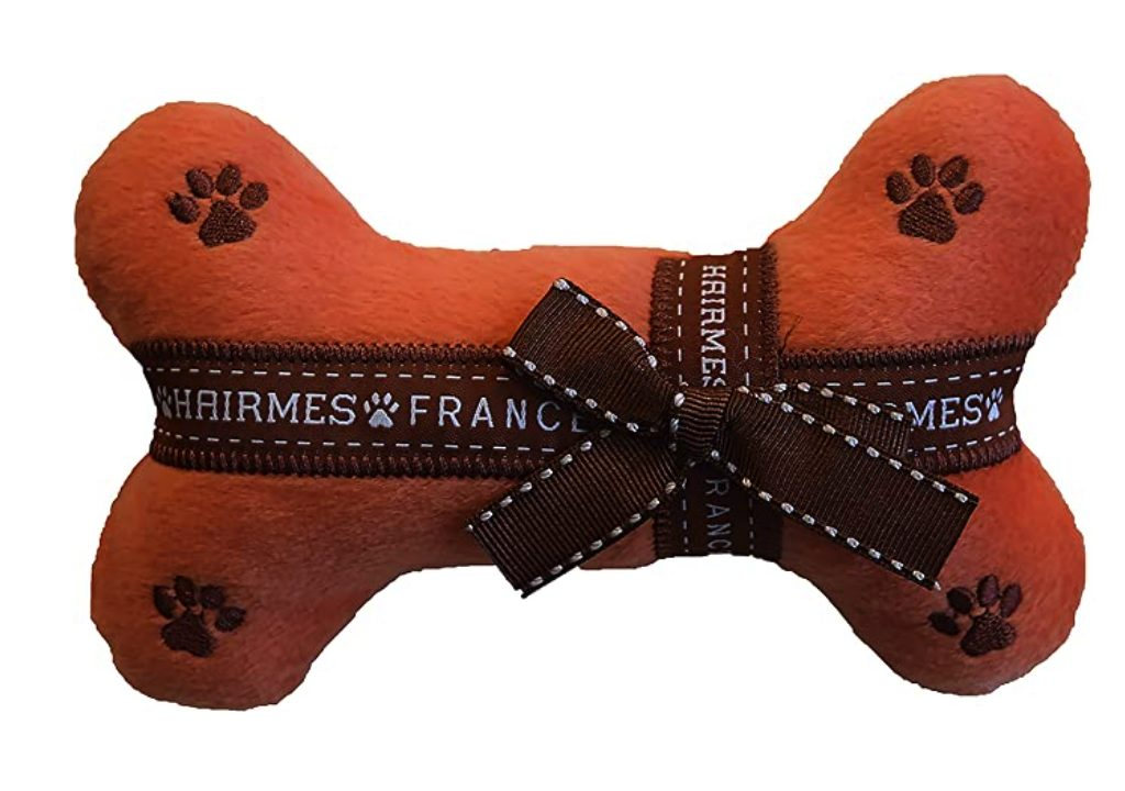 Hairmes Dog Toy