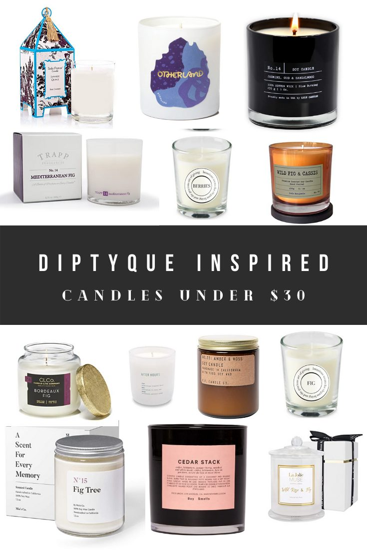 Diptyque Candle Dupes: Smells Like It, But Cheaper