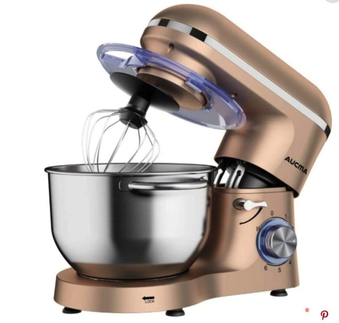 Kitchenaid Mixer Alternatives