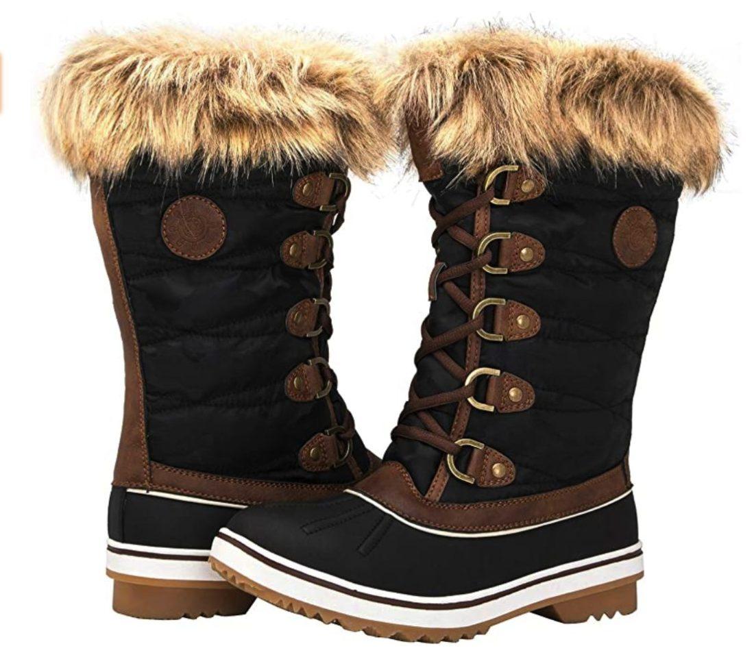 Sorel Boots Alternatives