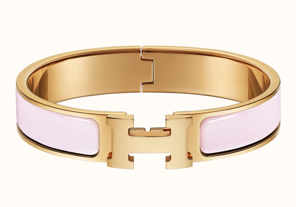 Real Hermes Clic H