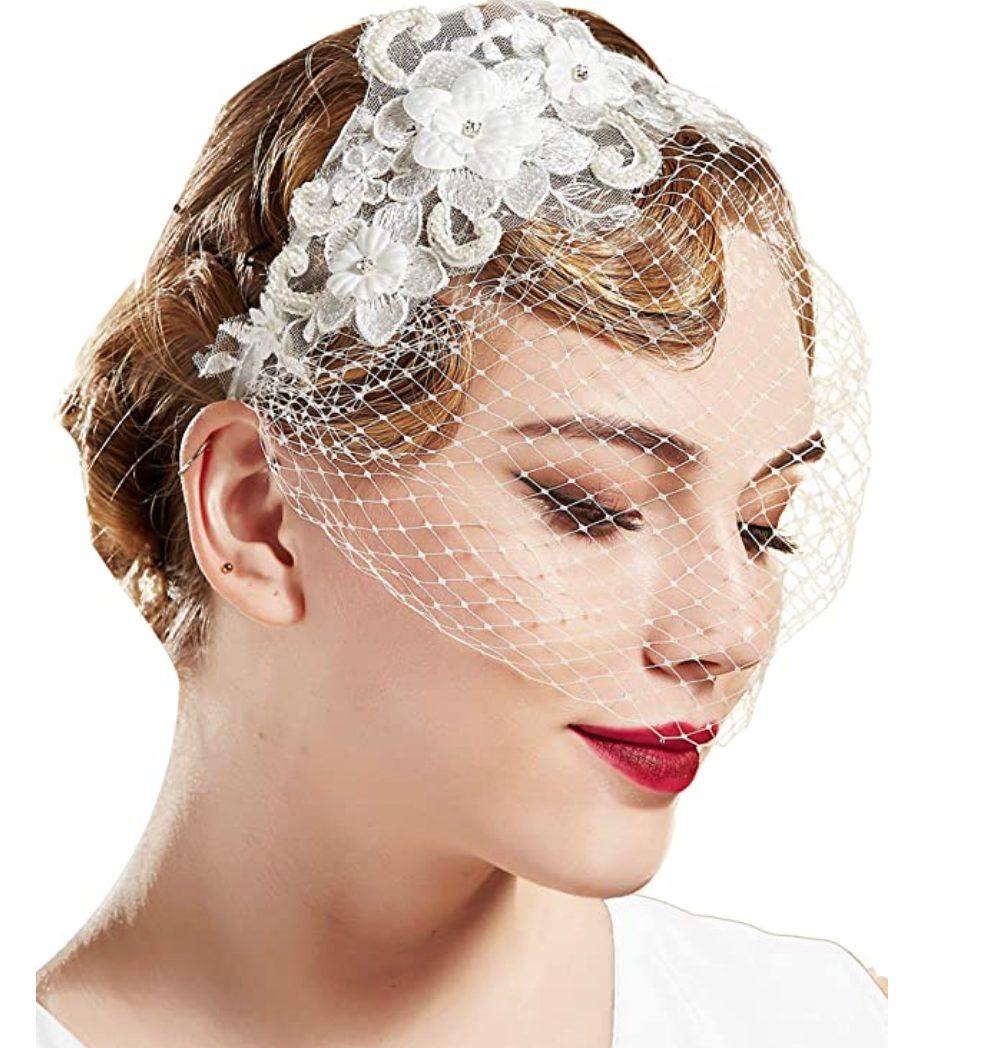 Bridgerton Headbands