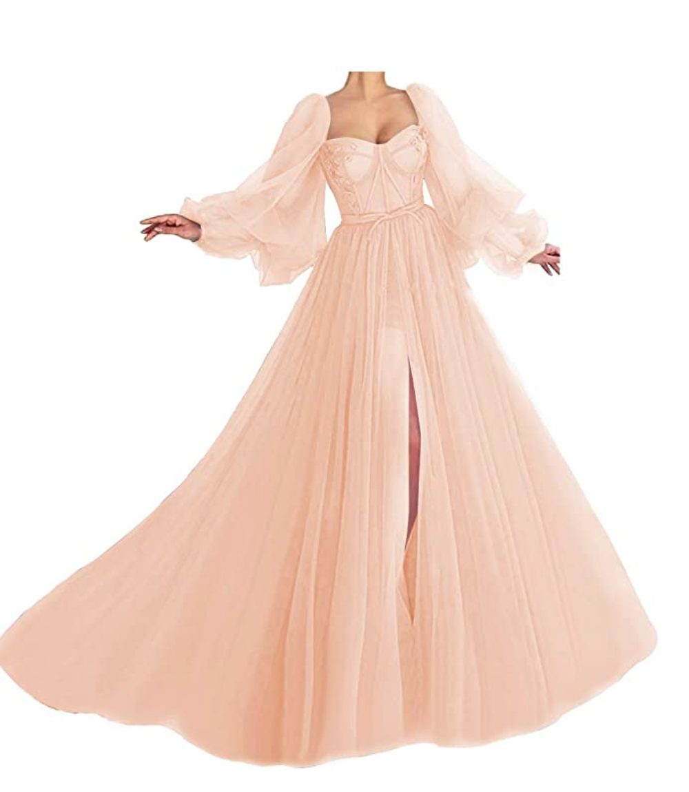 Amazon Gown