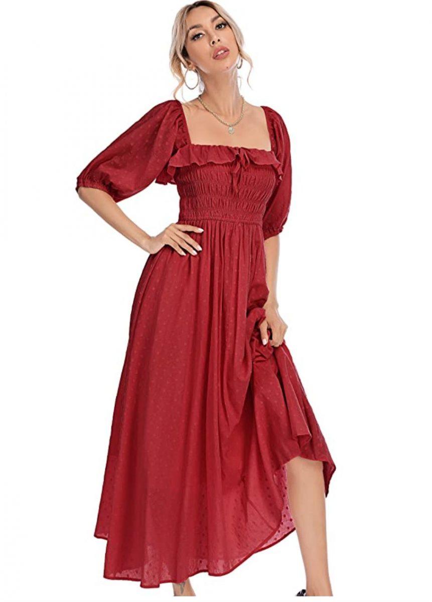 Daphne Inspired Dresses
