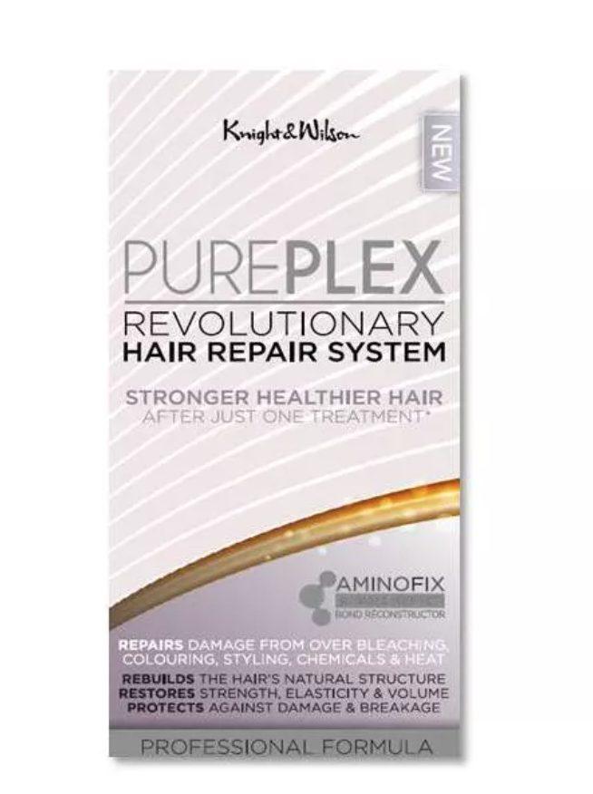 Hair Repair System