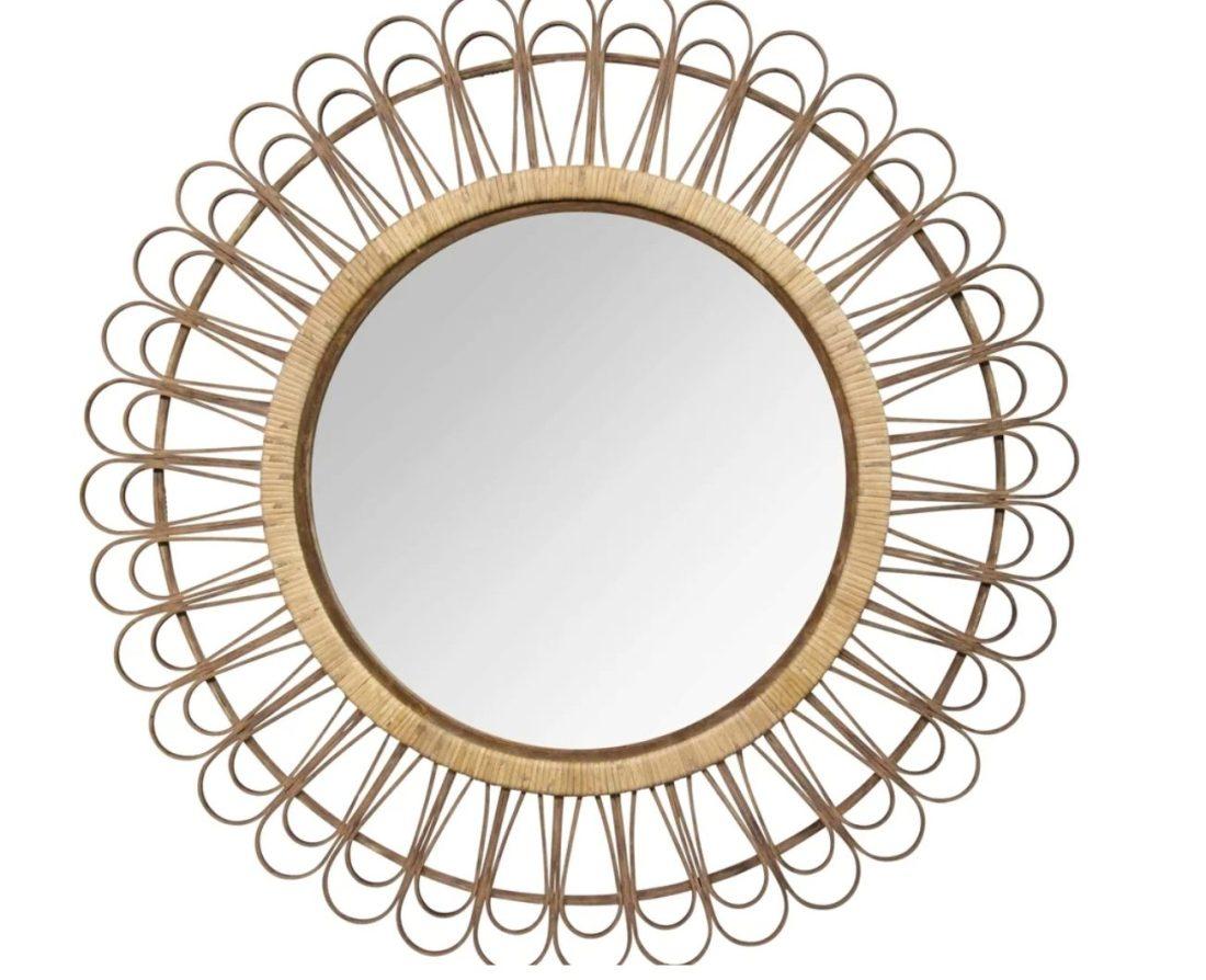 Topeka Mirror Dupes