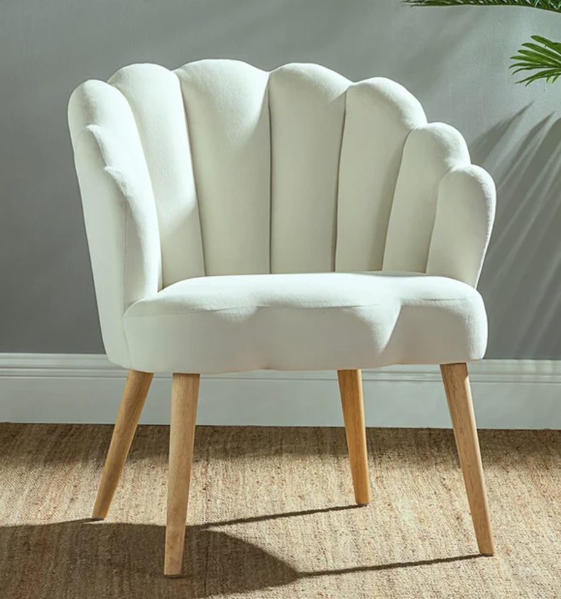 Anthropologie Furniture Dupes, Tulip Chair Dupes