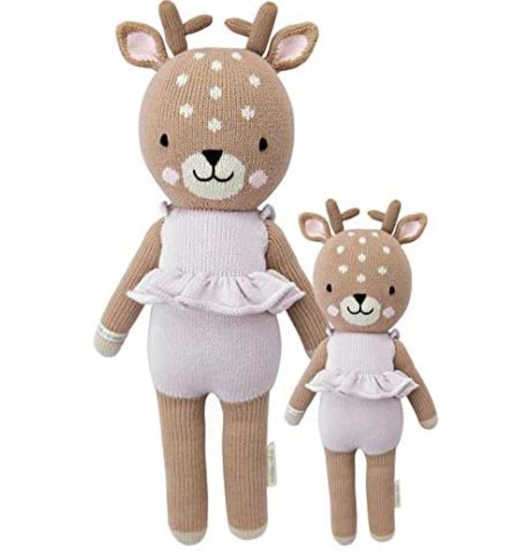 Designer Baby Dolls