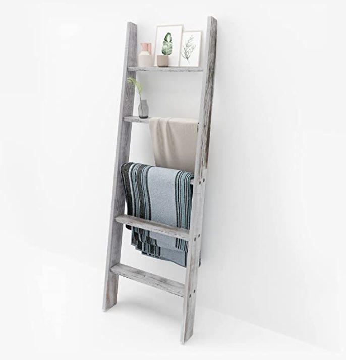 Modern Towel Ladder
