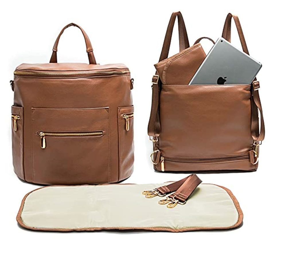 Fawn Design Backpack Dupes